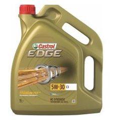 CASTROL Castrol Edge 5W30 C3 5L