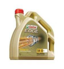 CASTROL Castrol Edge 5W30 LL 4L