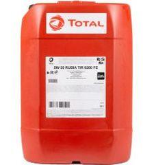 Total Total 5w-30 RubiaTir9200 FE 20L (126429)