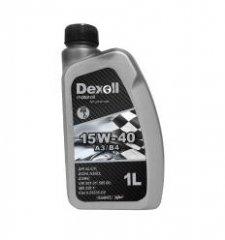 Dexoll DEXOLL 15W-40 A3/B4 1L