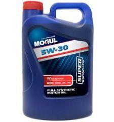 Mogul MOGUL RACING 5W-30 /4L