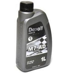 Dexoll DEXOLL 10W-40 M7 AD 1L