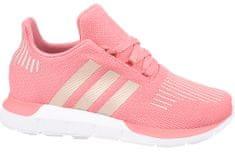 Adidas Swift Run J EG3204 38 2/3 Różowe