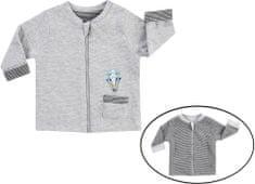 Jacky bluza dziecięca dwustronna