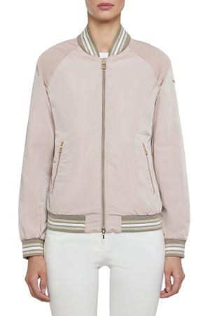 Geox Topazio W0220H T2608 ženska jakna, svijetlo roza, XS