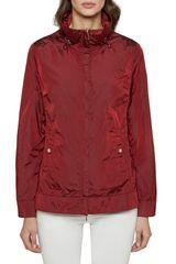 Geox dámska bunda Smeraldo W0220W T2453