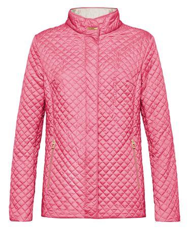 Geox női kabát Arethea W0220U T2606, XS, rózsaszín