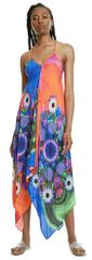 Desigual dámske šaty Roseau 20SWMW11