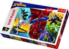 Trefl Marvel Spiderman 100 dielikov