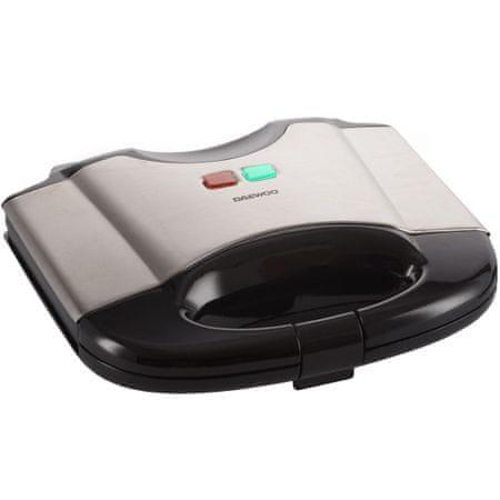 Daewoo DSM20X aparat za pripravo sendvičev