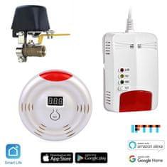 iQ-Tech SmartLife Plynár, štartovacia sada