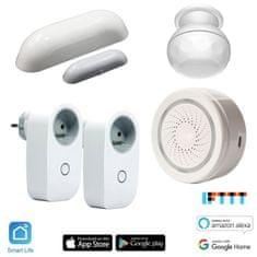 iQ-Tech SmartLife Chalupa, štartovacia sada