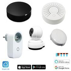 iQ-Tech SmartLife Dom, štartovacia sada