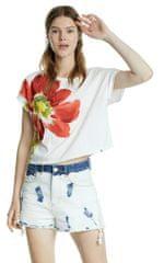 Desigual dámske tričko Sevilla 20SWTKBD