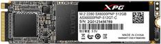 A-Data XPG SX6000 pre, M.2 - 512GB