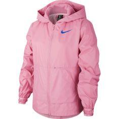 Nike dievčenská bunda NK LT JACKET