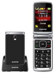 Aligator telefon V710, Black