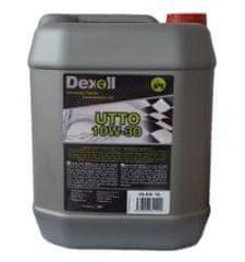 Dexoll DEXOLL UTTO 10W-30 10L
