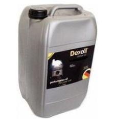 Dexoll DEXOLL Truck D6 Low Emision 10W-40 20L