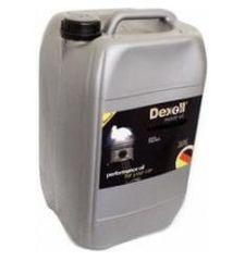 Dexoll DEXOLL Truck D5 Max 10W-40 20L
