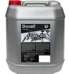Dexoll DEXOLL 10W-40 A3/B4 10L