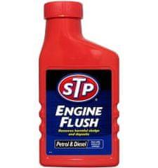 STP  Přípravek k pročištění motoru 450ml