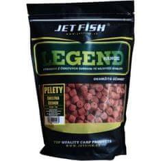 Jet Fish Legend Range Pelety 1kg 4mm