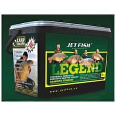 Jet Fish Legend Range boilie 3 Kg - 20mm