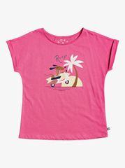 ROXY dievčenské tričko Teeniefriend