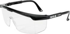 YATO Ochranné brýle čiré typ 9844