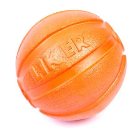 Liker žoga za psa, L, 9 cm