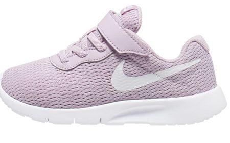 Nike dekliški čevlji Tanjun (TD) 844868-500, 31,5, vijolični
