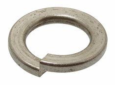 VKP STEEL DIN 127B M 8 A2 pérová podložka nerezová