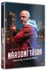Národní třída - DVD