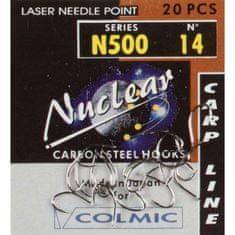 Colmic Háčky Colmic N500