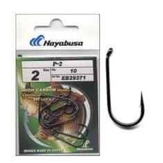 Hayabusa Hooks Model P2