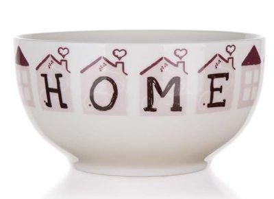 Banquet miska ceramiczna HOME Coll. 13 cm, 4 szt.