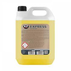 K2 Express šampon, 5 L