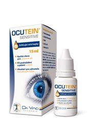 Simply you OCUTEIN Sensitive očné kvapky 15 ml