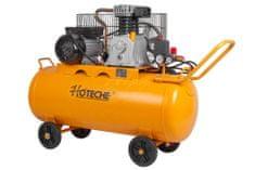 Hoteche Kompresor 100l - HTA834010   Hoteche