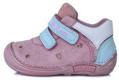 D-D-step Lány barefoot cipő 018-43