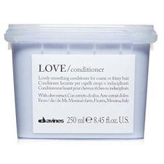 Davines Essential Hair care Wygładzająca odżywka Love ( Smooth Conditioner) 250 ml