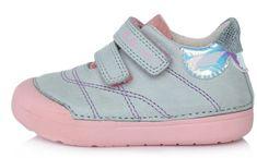 D-D-step Lány barefoot cipő 066-56A