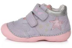 D-D-step całoroczne buty dziewczęce 015-339A