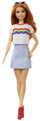 Mattel lalka Barbie modelka 122