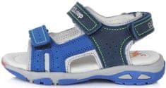 D-D-step Chlapecké sandály AC290-703