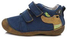 D-D-step buty chłopięce 015-194A