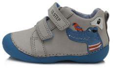 D-D-step buty chłopięce 015-194B