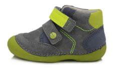 D-D-step całoroczne buty chłopięce 015-197A