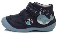 D-D-step buty całoroczne chłopięce 015-198